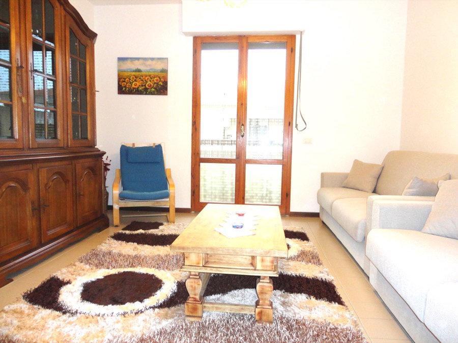 Appartamento in vendita a Asciano, 4 locali, prezzo € 127.000 | PortaleAgenzieImmobiliari.it