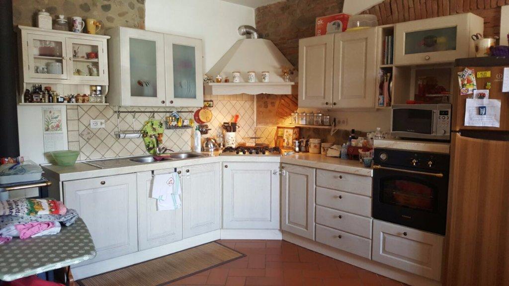 Rustico / Casale in Vendita a Montelupo Fiorentino