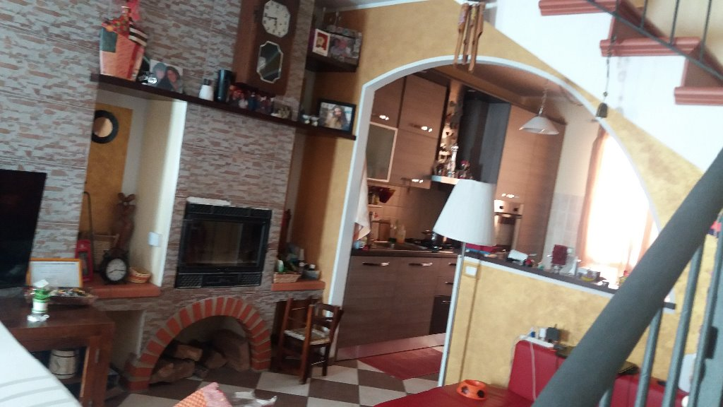 Villa a Schiera in Vendita a Monsummano Terme