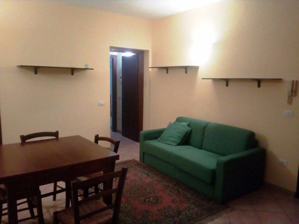 Appartamento in affitto a Pontedera, 3 locali, prezzo € 500 | Cambio Casa.it