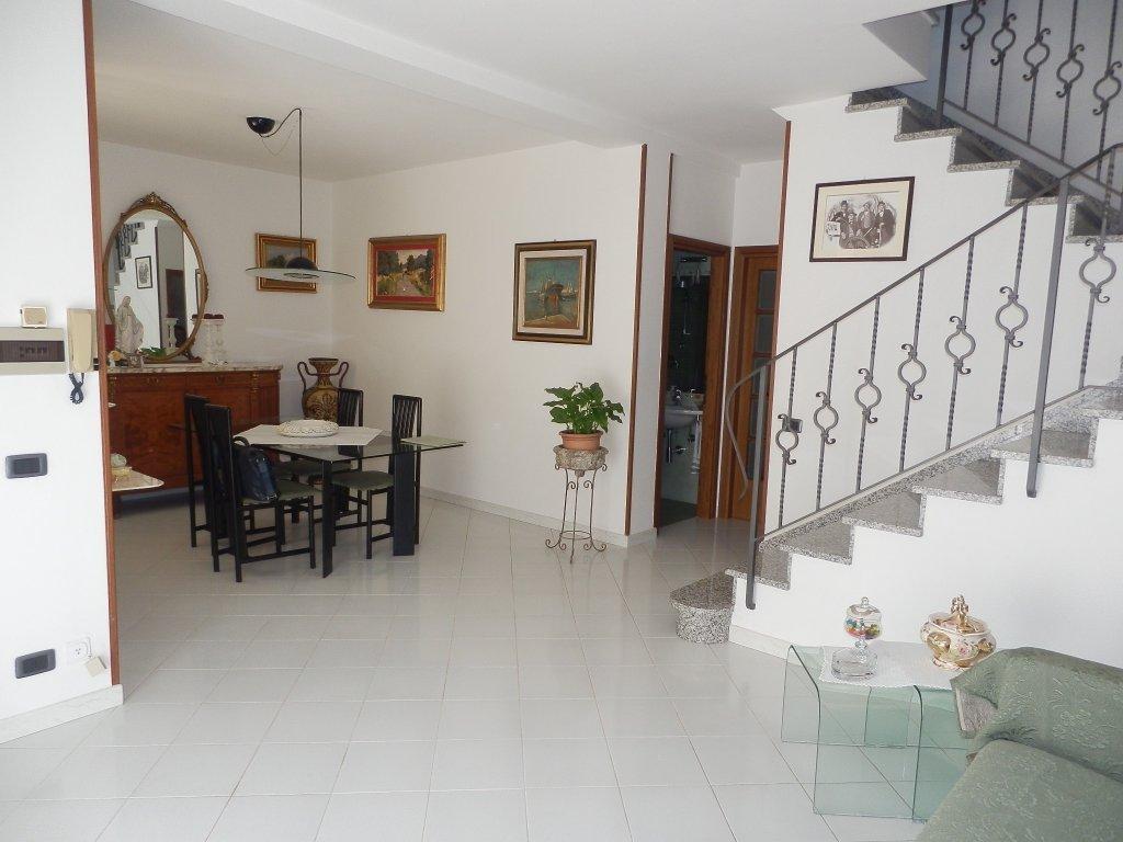 Villetta a schiera in vendita a Montopoli in Val d'Arno (PI)