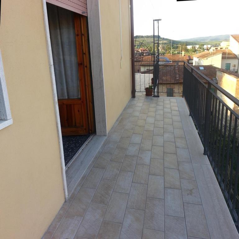 Appartamento in vendita a Monteriggioni, 3 locali, prezzo € 99.000 | CambioCasa.it