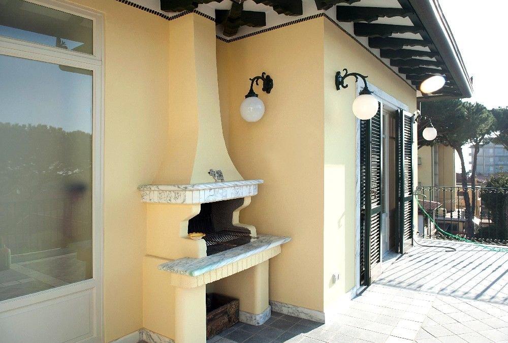Attico in vendita - Marina Di Pietrasanta, Pietrasanta