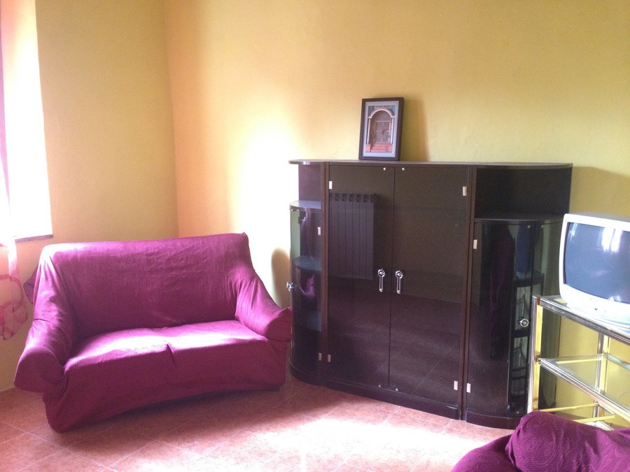 Appartamento in affitto a Asciano, 4 locali, prezzo € 350 | CambioCasa.it
