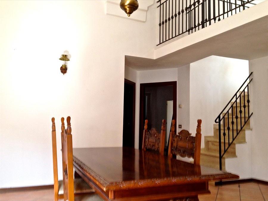 Appartamento in affitto a Asciano, 4 locali, prezzo € 410 | Cambio Casa.it