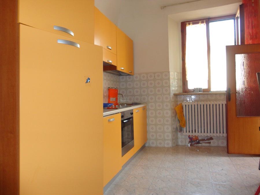 Appartamento in affitto a Asciano, 6 locali, prezzo € 515 | CambioCasa.it