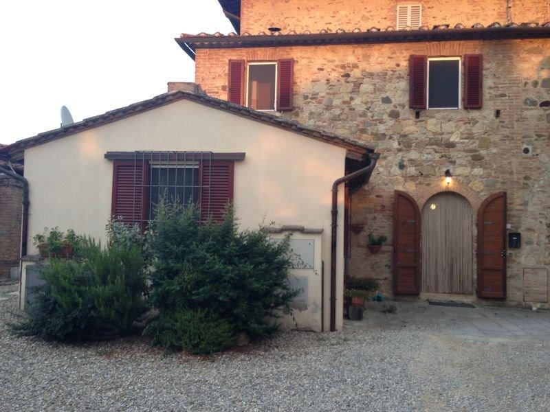 Soluzione Indipendente in vendita a Castelnuovo Berardenga, 4 locali, prezzo € 220.000 | Cambio Casa.it