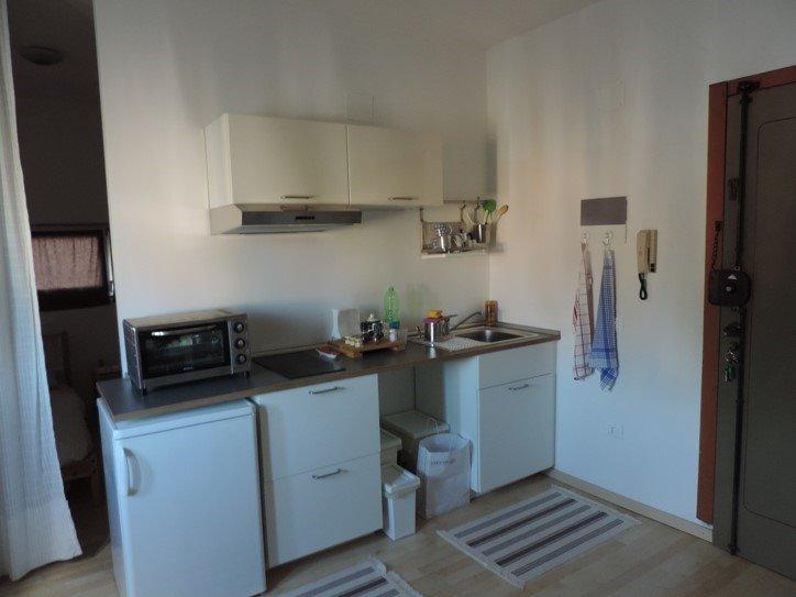 Appartamento in vendita, rif. 06