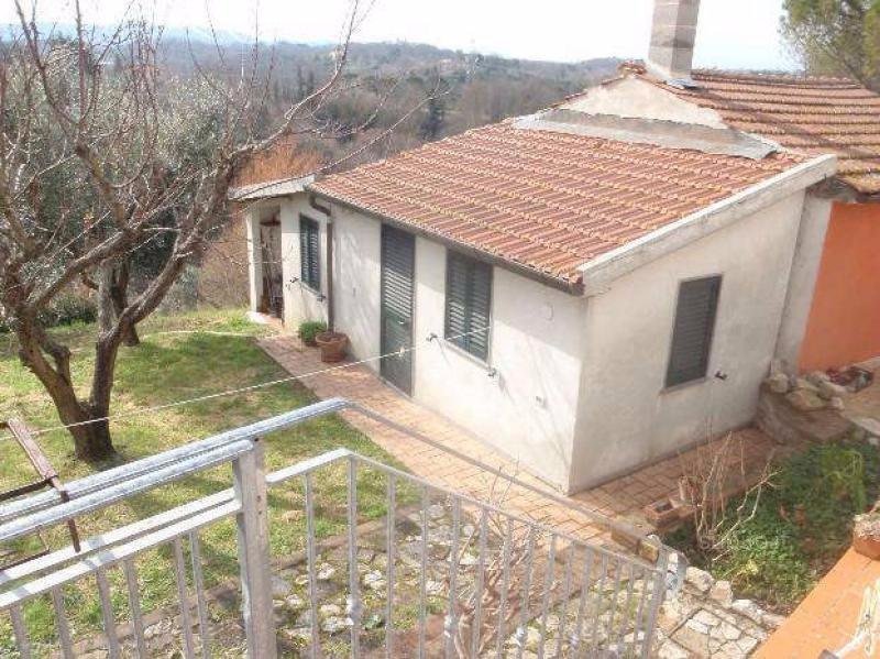 Soluzione Indipendente in vendita a Fauglia, 5 locali, prezzo € 185.000 | Cambio Casa.it