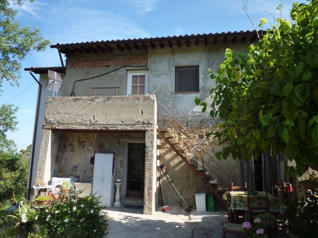 Soluzione Indipendente in vendita a Montopoli in Val d'Arno, 4 locali, prezzo € 278.000 | Cambio Casa.it