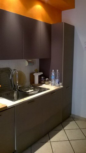 Appartamento in vendita, rif. C 209