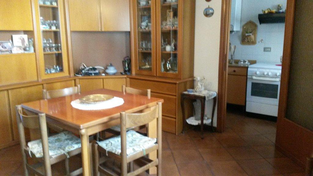 Appartamento in vendita a Vicopisano, 3 locali, prezzo € 135.000 | Cambio Casa.it