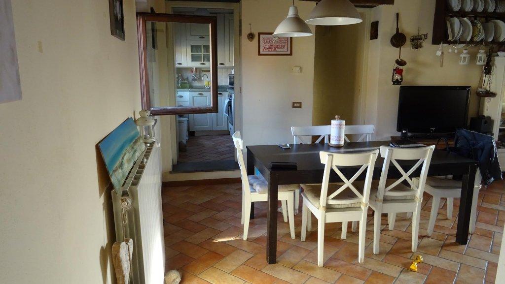 Appartamento in vendita a Larciano, 4 locali, prezzo € 140.000 | Cambio Casa.it