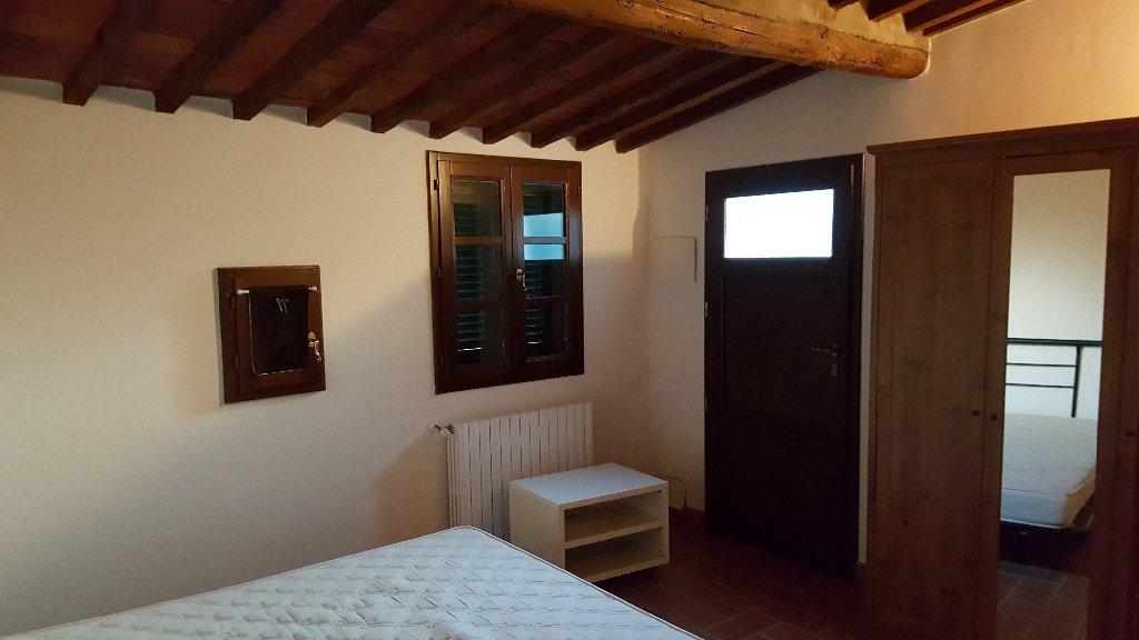 Soluzione Indipendente in affitto a San Miniato, 3 locali, prezzo € 550 | Cambio Casa.it