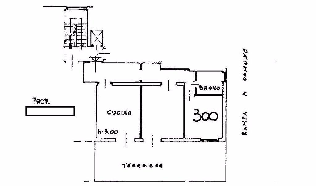 Appartamento in vendita a Firenze, 3 locali, prezzo € 167.000 | CambioCasa.it