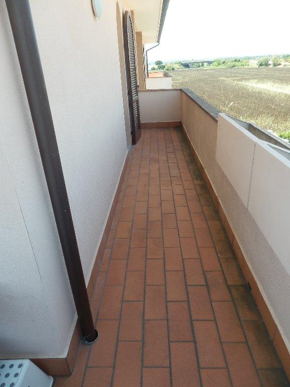Appartamento in affitto residenziale a Pontedera (PI)