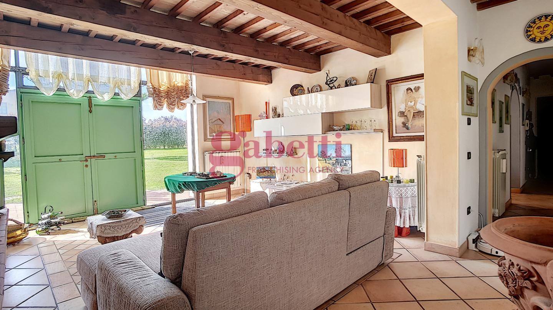 Villa singola in vendita, rif. 551