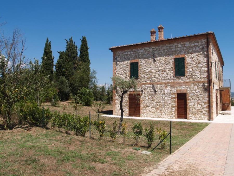 Appartamento in vendita a Asciano, 4 locali, prezzo € 195.000 | PortaleAgenzieImmobiliari.it