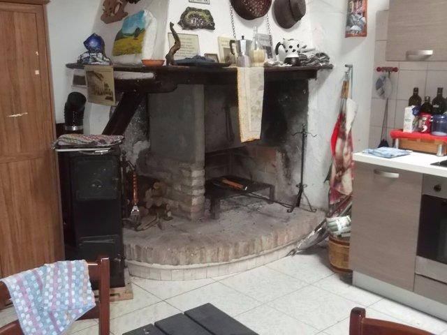 Appartamento in vendita a Fauglia, 3 locali, prezzo € 110.000   Cambio Casa.it