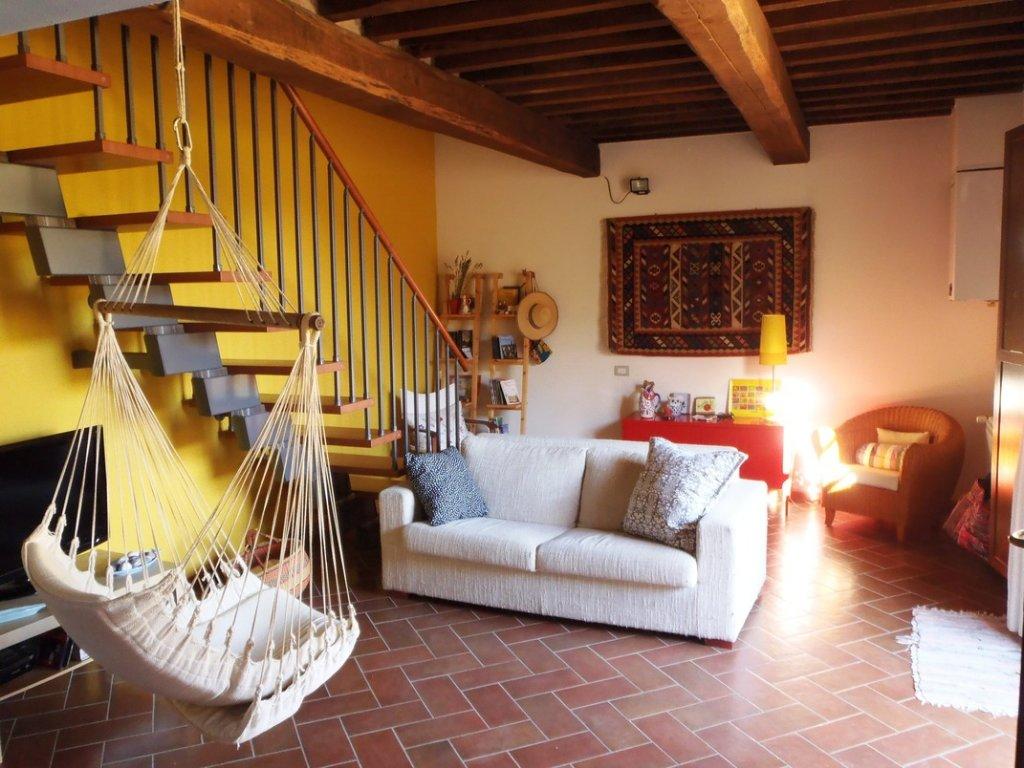 Appartamento in vendita a Monterotondo Marittimo, 3 locali, prezzo € 128.000 | CambioCasa.it