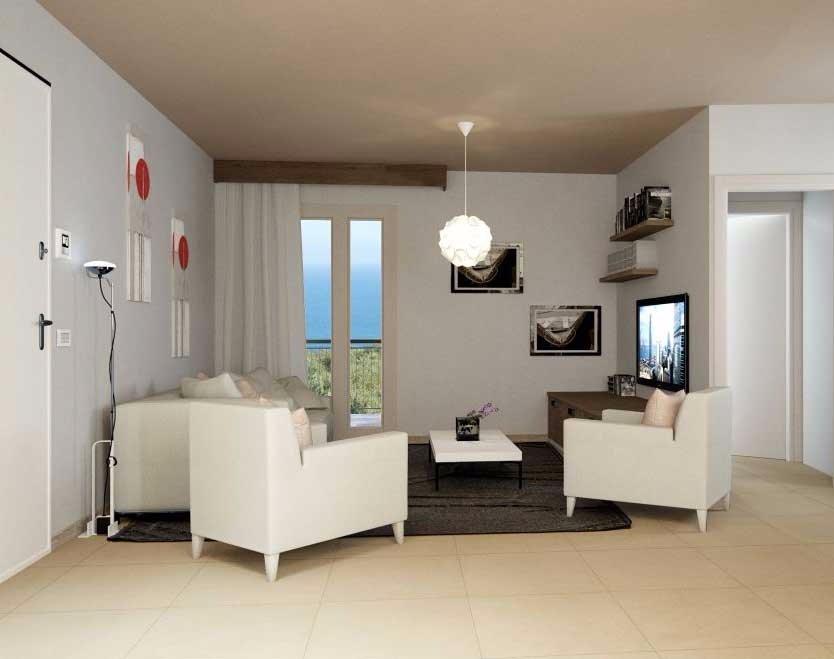 Appartamento in vendita, rif. 106047