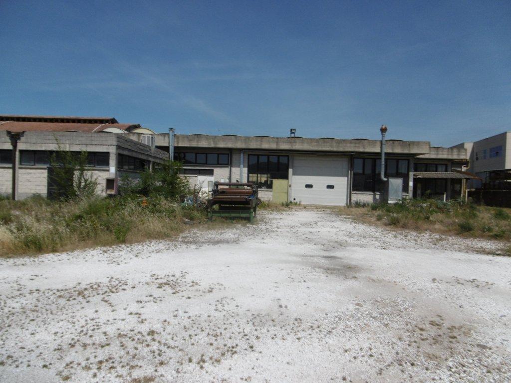 Terreno Edificabile Comm.le/Ind.le in Vendita a Montelupo Fiorentino