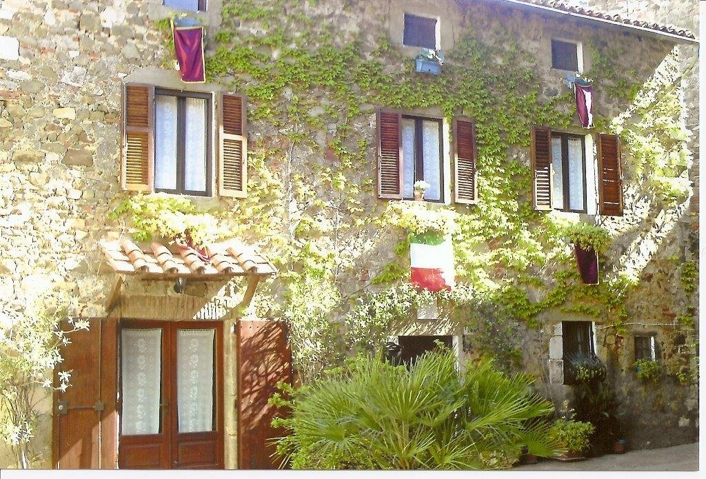 Terratetto in vendita a Manciano (GR)