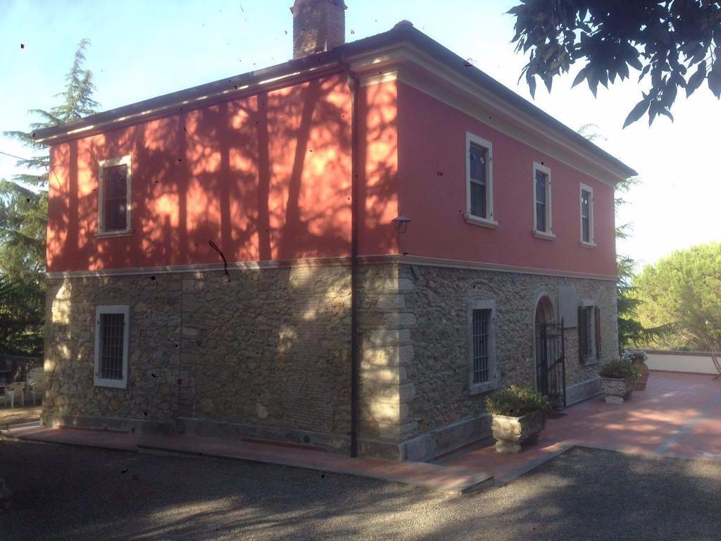 Villa in vendita a Rosignano Marittimo, 16 locali, prezzo € 890.000 | Cambio Casa.it