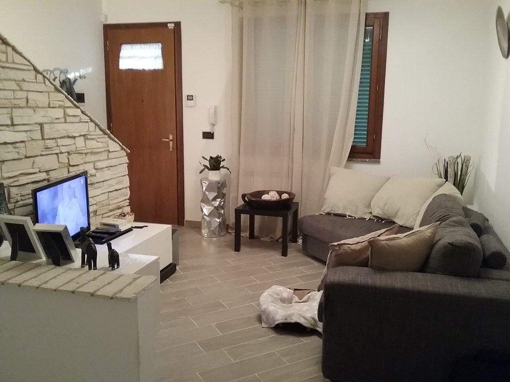 Appartamento in vendita a La California, Bibbona (LI)
