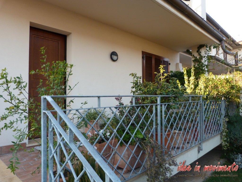 Villetta a schiera in vendita a Quercioli, Massa