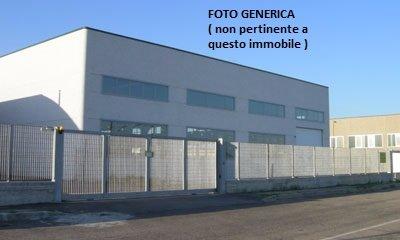 Capannone in affitto a Pontedera, 3 locali, prezzo € 1.700 | Cambio Casa.it