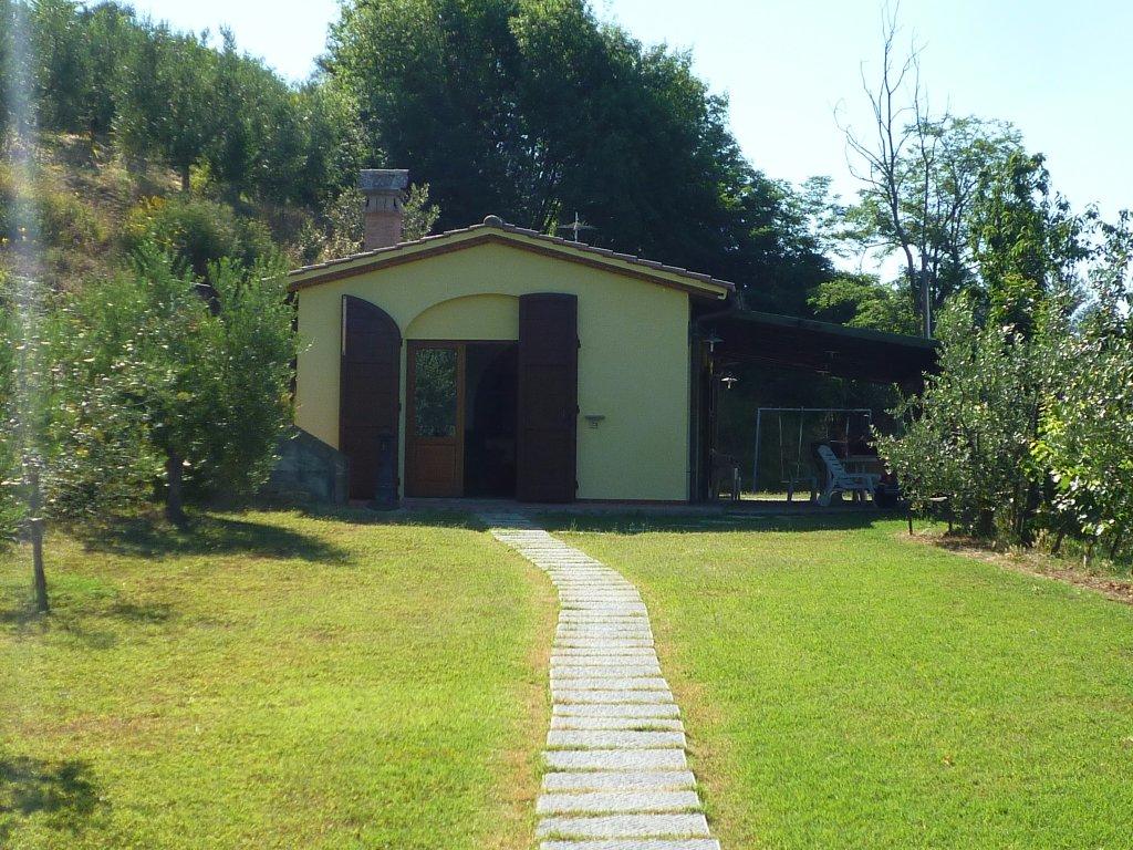 Rustico / Casale in vendita a Palaia, 3 locali, prezzo € 160.000 | Cambio Casa.it