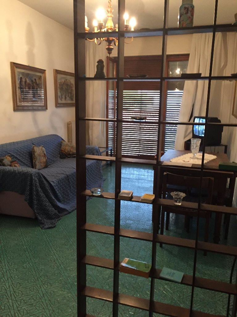 Appartamento in affitto vacanze a Massa