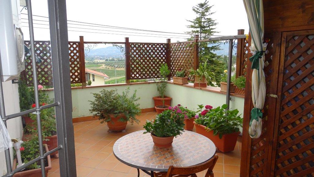 Appartamento in vendita a Cerreto Guidi, 4 locali, prezzo € 125.000 | CambioCasa.it