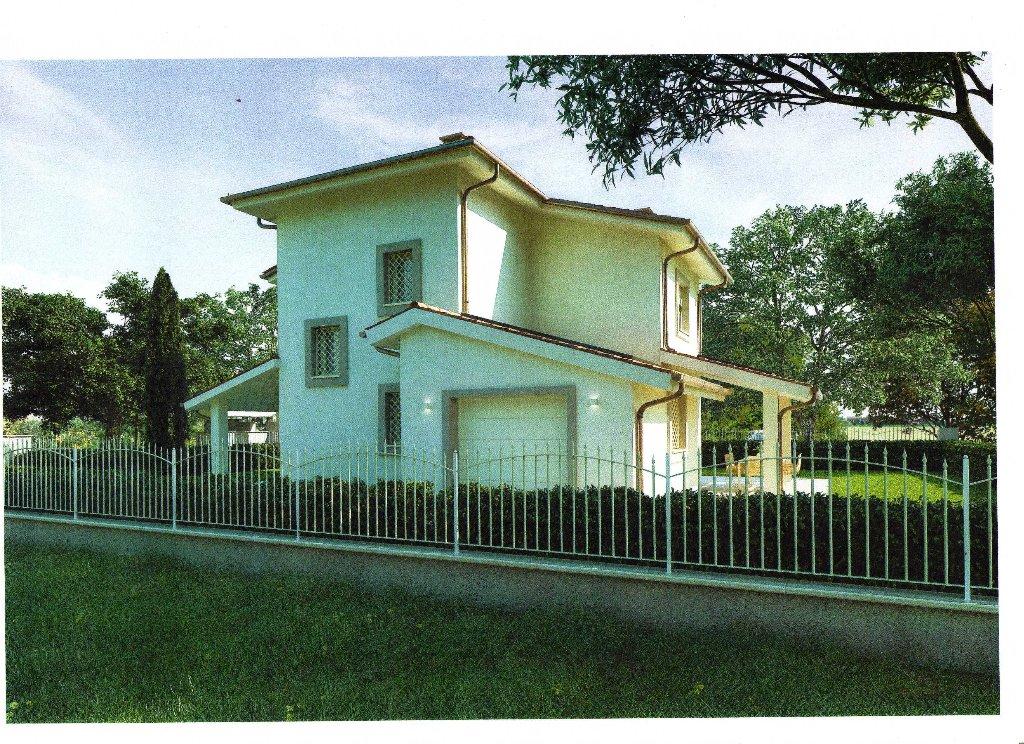 Villa in vendita a San Miniato, 5 locali, Trattative riservate | Cambio Casa.it