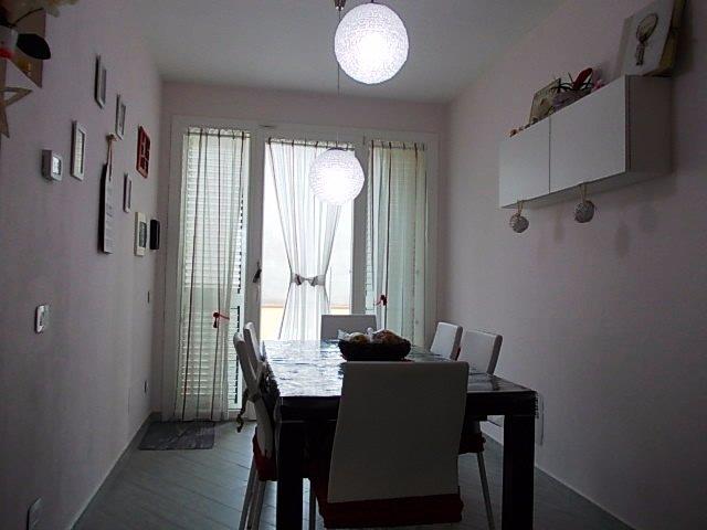 Villetta a schiera in vendita a Santa Maria a Monte (PI)