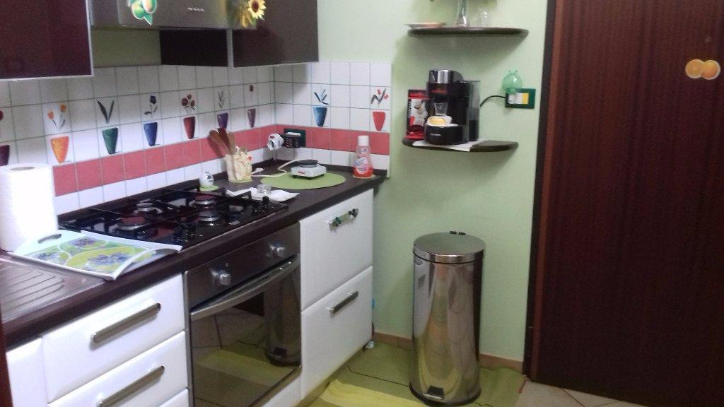 Appartamento in vendita a Crespina Lorenzana, 4 locali, prezzo € 95.000 | CambioCasa.it
