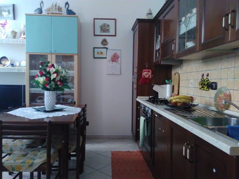 Appartamento in vendita a Livorno, 3 locali, prezzo € 125.000 | CambioCasa.it