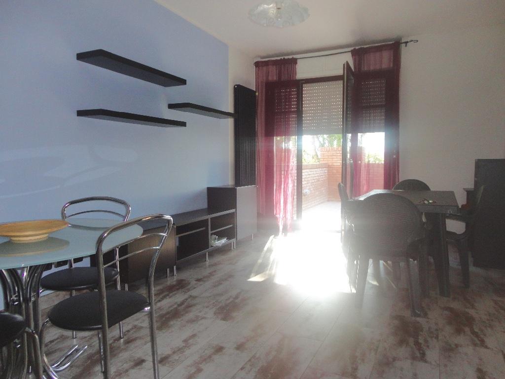 Appartamento in affitto a Siena, 3 locali, prezzo € 450 | Cambio Casa.it