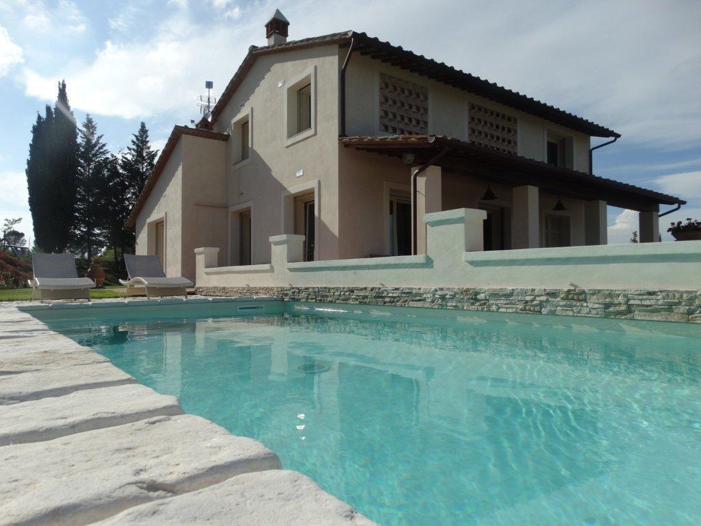 Rustico / Casale in vendita a San Miniato, 9 locali, prezzo € 1.450.000 | Cambio Casa.it