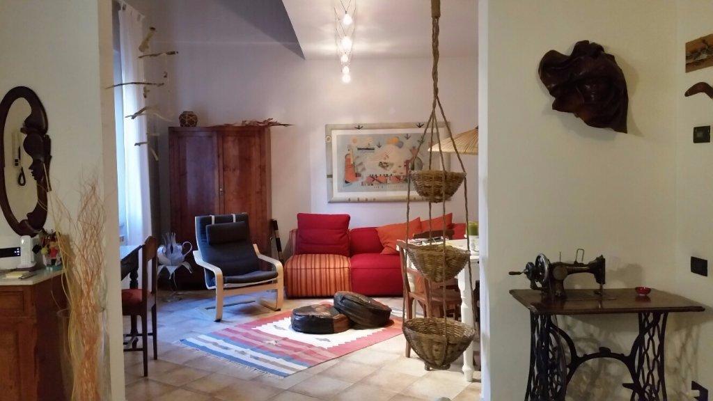 Appartamento in vendita a Livorno, 5 locali, prezzo € 198.000   CambioCasa.it