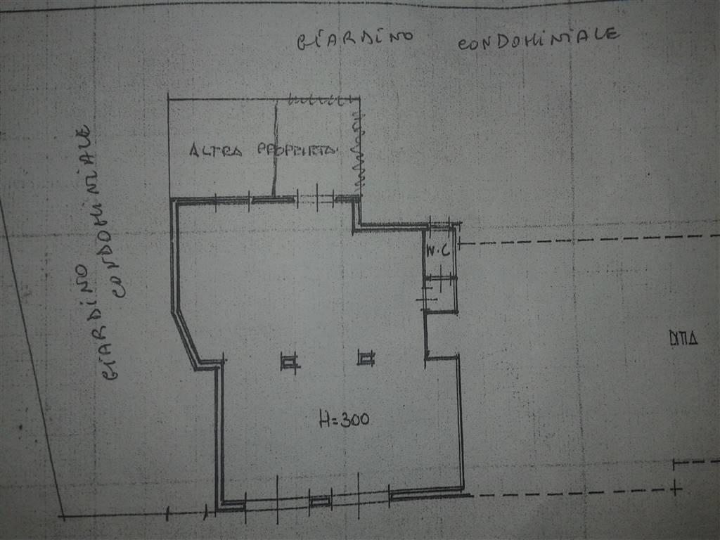 Laboratorio in affitto a Vinci, 1 locali, prezzo € 900 | CambioCasa.it