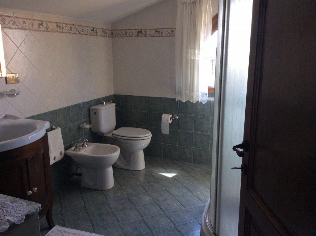 Villetta bifamiliare in vendita, rif. 692