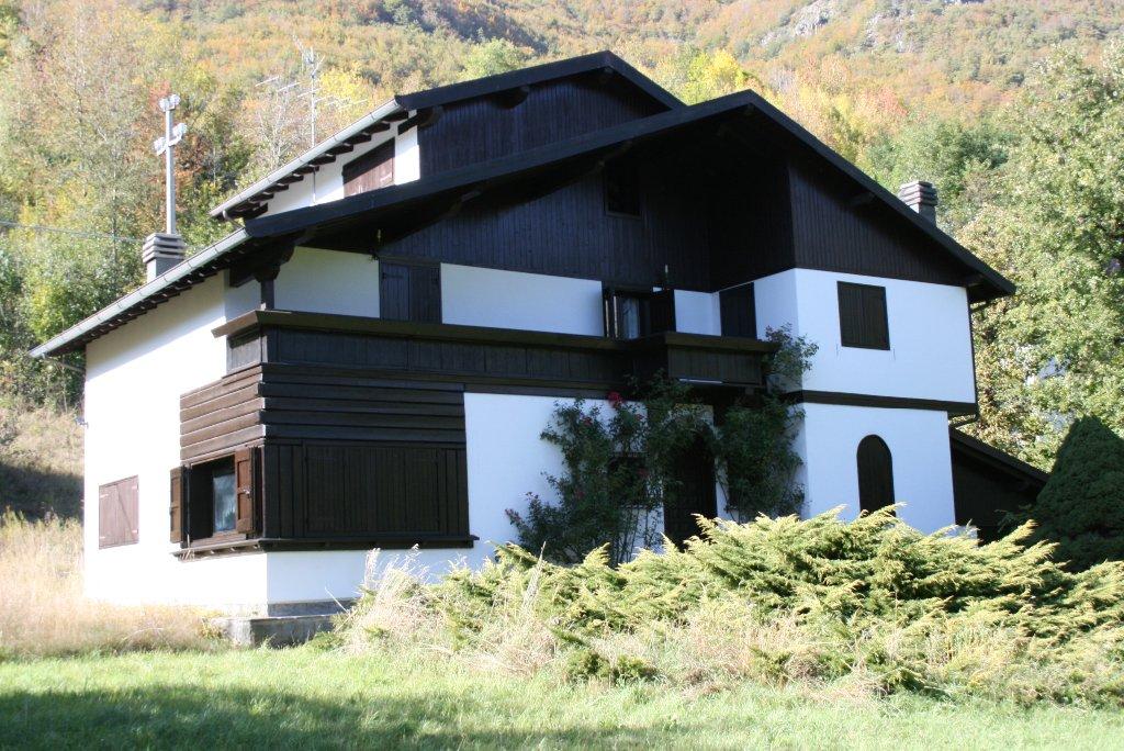 Villa in Vendita a Abetone