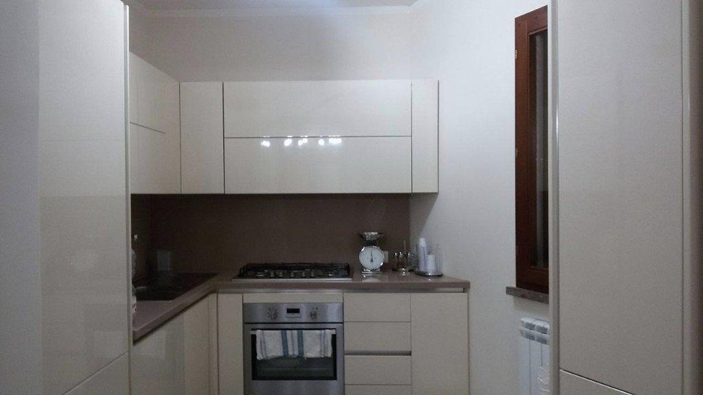 Appartamento in vendita, rif. 825