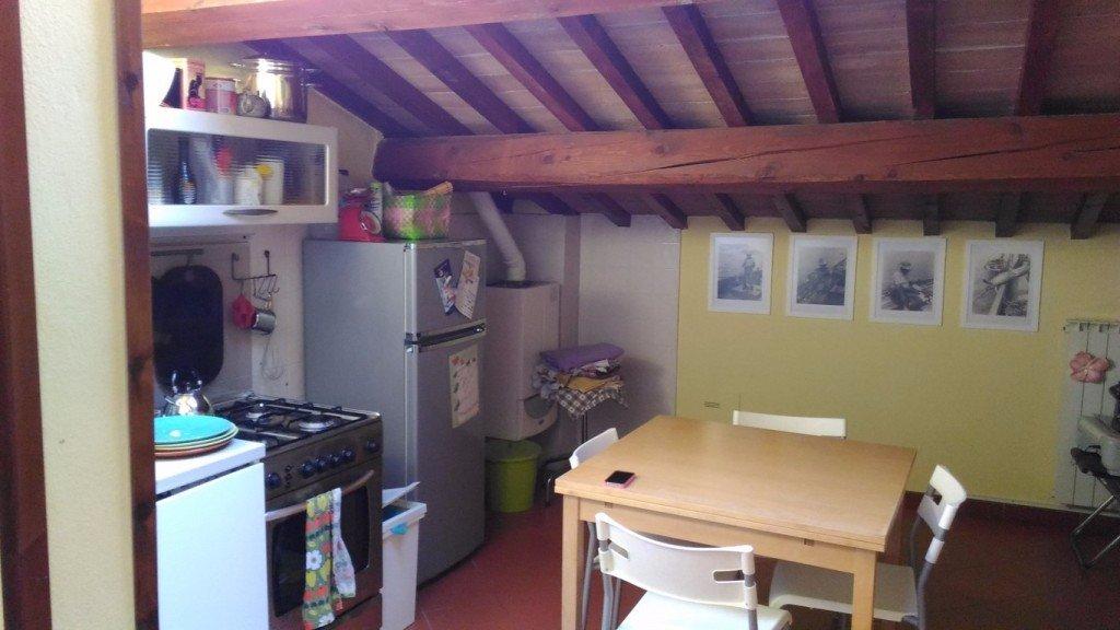 Attico / Mansarda in affitto a Pisa, 2 locali, prezzo € 550 | CambioCasa.it