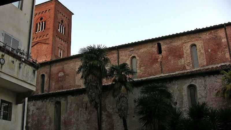 Negozio / Locale in vendita a Lucca, 2 locali, prezzo € 180.000 | CambioCasa.it