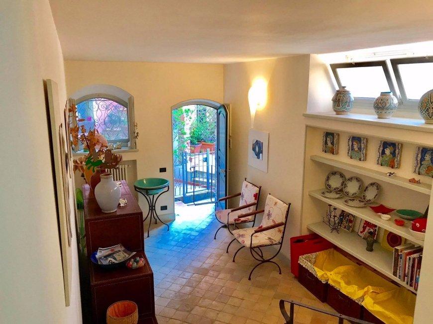 Casa semindipendente in vendita, rif. 106064