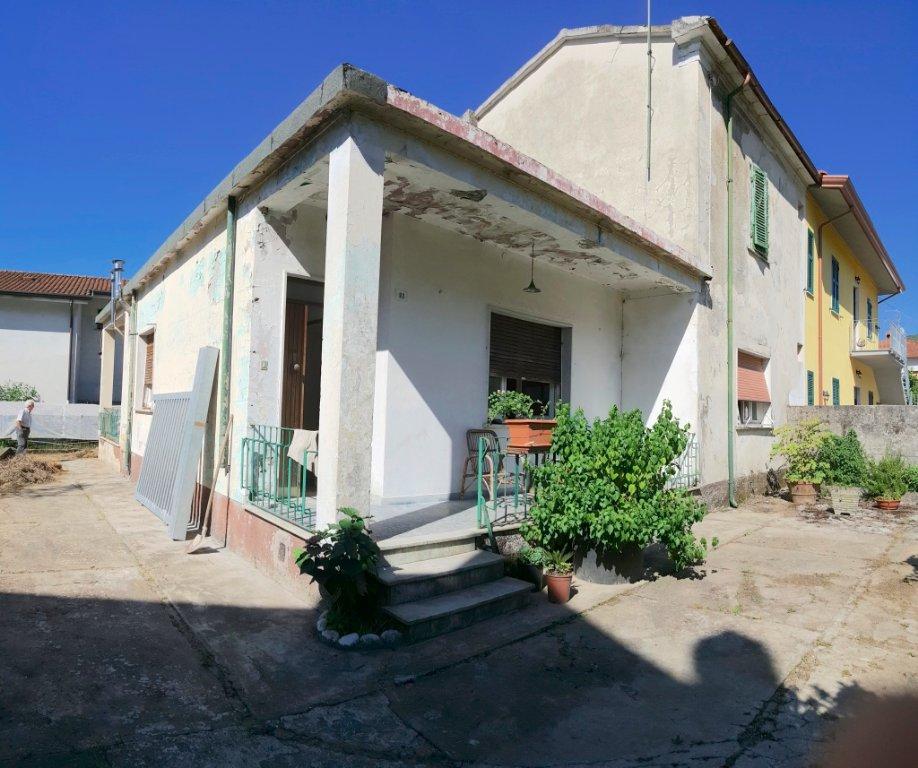 Casa semindipendente in vendita, rif. FGA-207