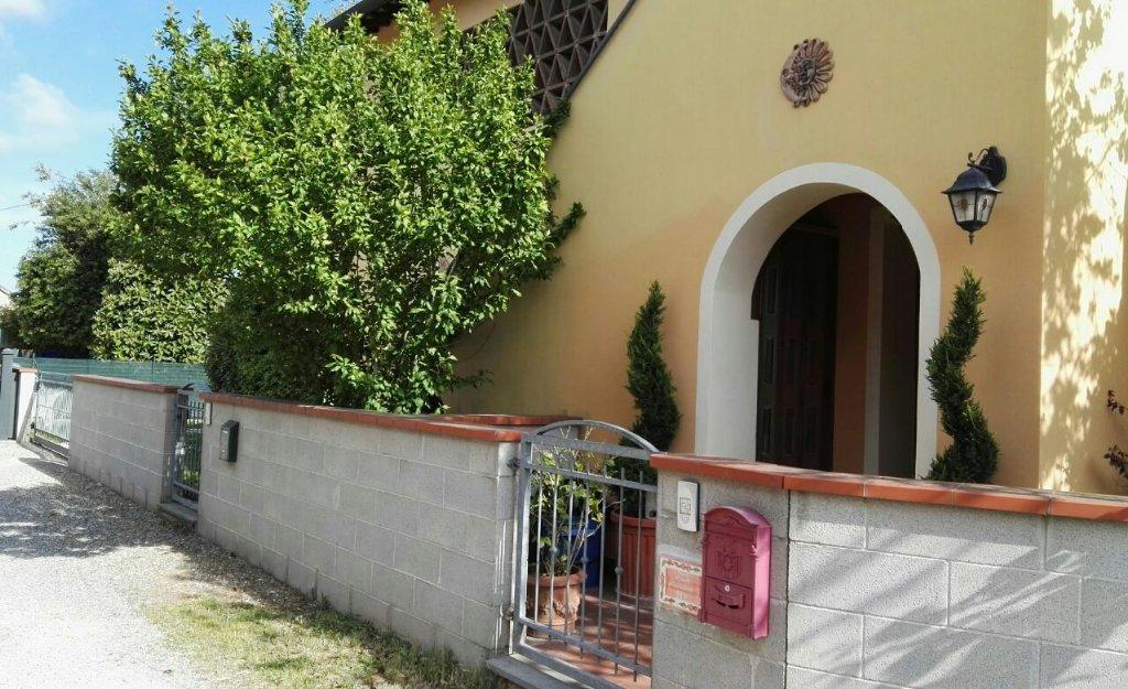 Porzione di casa in vendita a Bientina (PI)